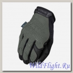 Перчатки Mechanix Original Foliage Green