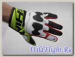 перчатки SHIMA BLAZE MEN FLUO