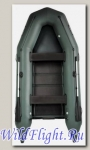 Лодка BARK BT 330