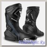 Мотоботы SHIMA RSX-6 MEN black