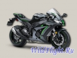 Мотоцикл Kawasaki Ninja ZX-10R Special Edition 2019
