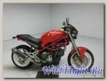 Мотоцикл DUCATI M900 (1998)