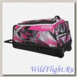 Сумка OGIO SHOCK WHEELED BAG