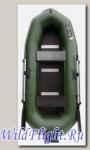 Лодка Муссон R-260 С ТР