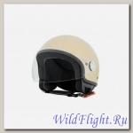 Шлем Vespa Part I (BEIGE SAHARA)