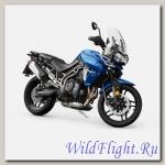 Мотоцикл Triumph Tiger 800 XRx