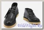 Ботинки Red Wing Shoes 3140 Chukka Black