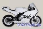 Мотоцикл для ШКГ KAYO MINI GP150