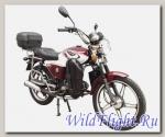 Мотоцикл ZIP Motors Pegas