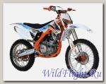 Мотоцикл BSE J5-250e 21/18 RS рестайлинг