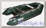 Лодка Marko Boats Голец MG-270