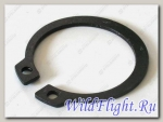 Кольцо стопорное 40мм, сталь LU018096