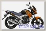 Мотоцикл Lifan LF150-10B (KP150)