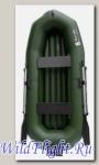 Лодка Муссон R-260 НД ТР