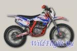 Мотоцикл кроссовый KAYO K2 250 Enduro 21/18 (2019)