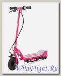 Электросамокат для детей и подростков Razor E100 Pink