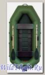 Лодка Sportex Дельта 249SLT