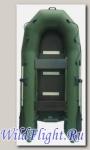 Лодка Муссон 2800 С