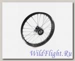 Диск колесный R17 передний 2.15-17 (спицы) TTR125