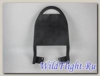 Багажник для Bajaj (NS200/NS150) ПОД КОФР