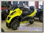 Скутер Piaggio MP3 350 LT Sport ABS E4 Б/У