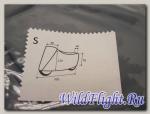 Чехол универсальный для мотоцикла (S) (дл2000ш800/400в1200/950)