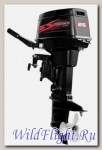 Лодочный мотор Zongshen T25BWL