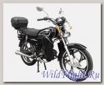 Мотоцикл ZIP Motors Alpha Lux тюнинг