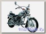 Мотоцикл Regal Raptor DD50E