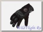 BERING перчатки Match (Черные)