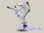 Четырехтактный подвесной лодочный мотор Tohatsu MFS20EW S