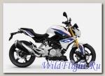 Мотоцикл BMW G 310 R (с ABS)