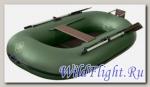 Лодка BoatMaster ВМ 250 HF Люкс