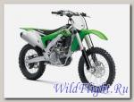 Мотоцикл Kawasaki KX450F 2018