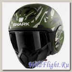 Шлем SHARK Street-Drak camo