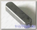 Шпонка 4х4х14.5мм, сталь LU030961