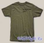 Футболка THOR Definition T-SHIRT Green