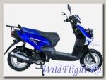Скутер Racer BWS RC50QT-6X