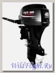 Лодочный мотор Parsun T 40 BWS