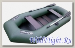 Лодка Elling Навигатор-255СН