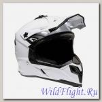 Шлем GSB XP-20 WHITE GLOSSY