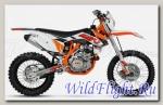 Мотоцикл KAYO K6-L 250 ENDURO 21/18 2019