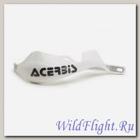 Защита рук Acerbis Rally Pro WHITE
