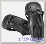 Защита локтя THOR YOUTH QUADRANT ELBOW BLACK GUARD