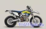 Мотоцикл Husqvarna TE 250