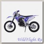 Кроссовый мотоцикл BSE Z1-150e 19/16 night road