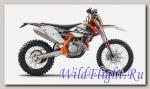 Мотоцикл эндуро KTM 500 EXC-F SIX DAYS 2019