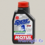 Мотор/масло MOTUL Snow Power 2Т п/с (1л.) (MOTUL)