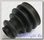 Пыльник внутреннего ШРУСа привода переднего колеса, резина LU026768