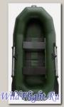 Лодка Муссон Н-270 РС